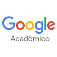 Resultado de imagem para logomarca do google acadêmico